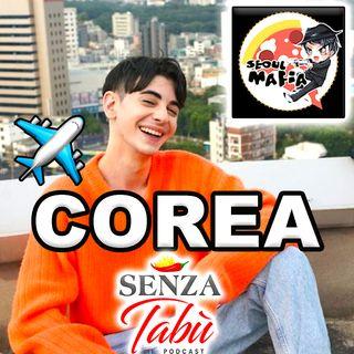 COREA 🌶 K-POP e VITA ❌ La Verità di SEOUL MAFIA