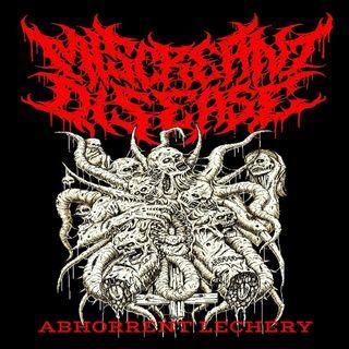 Miscreant Disease - Callous