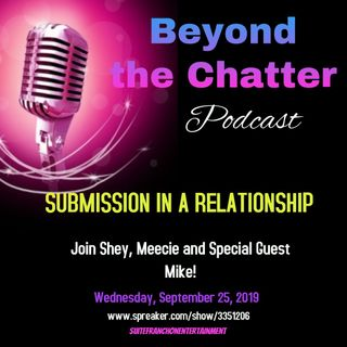 Submission in a Relationship   S2 EP28