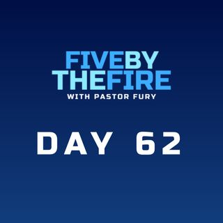 Day 62 - A New Response