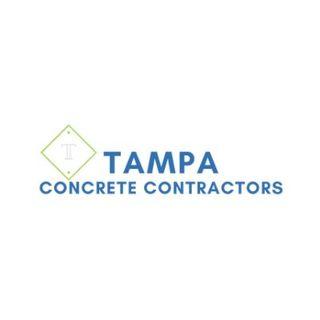 Tampa Concrete Contractors