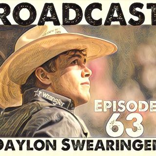 Episode 63 Daylon Swearingen