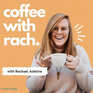 Coffee With Rach