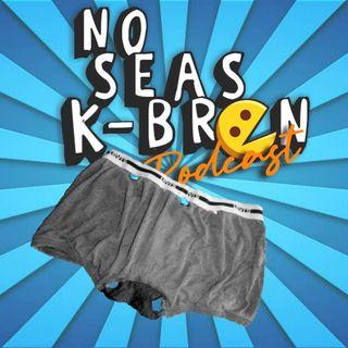 No seas k-bron 008: Trabajos