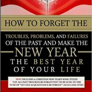How to Make the New Year the Best Year of Your Life #10
