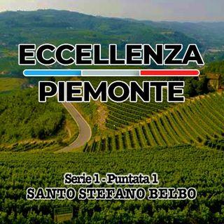 Eccellenza Piemonte - Santo Stefano Belbo