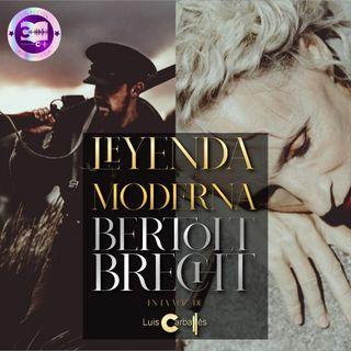 Leyenda moderna - Bertolt Brecht
