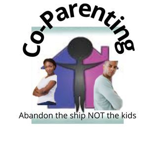 Co-Parentships (Abandon the ship NOT the kids)