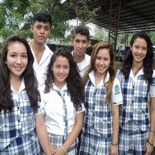 Programa Nuevo Horizonte, aprendiendo para el futuro en El Salvador