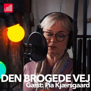 #12 - Pia Kjærsgaard