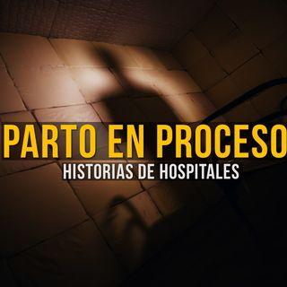Parto En Proceso (Historias De Terror En Hospitales)
