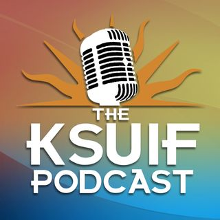 The KSUIF Podcast - Episode 13: The One Where Aaron Spoils Us