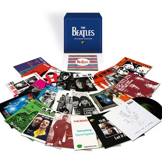 Especial THE BEATLES SINGLES COLLECTION 2019 Classicos do Rock Podcast #TheBeatles #starwars #yoda #ig11 #r2d2 #c3po #obiwan #kyloren #twd