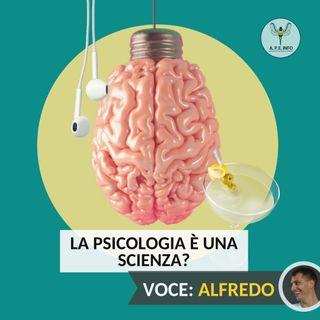 La Psicologia è una Scienza?