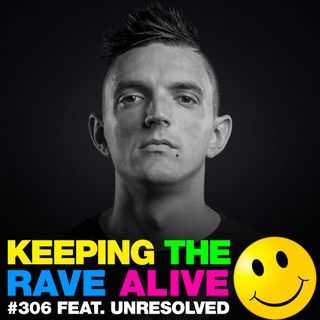 Episode 306: feat. Unresolved!