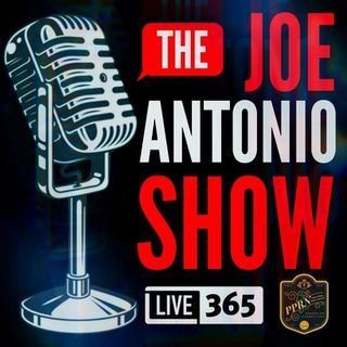 The Joe Antonio Show - May 11th, 2021