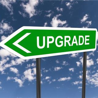 Is It Time To Upgrade Your Life?