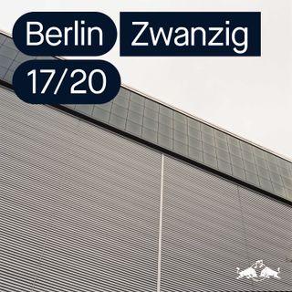 Episode 17: Isolation Berlin, Staatsakt und die Indie-Szene mit Maurice Summen