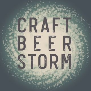 Craft Beer Storm