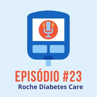 #T01E23 - Roche Diabetes Care
