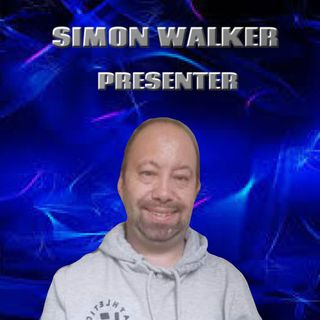 ALTRA SOUND RADIO 2020 PRESENTS MONDAY NIGHT LIVE WITH SIMON WALKER