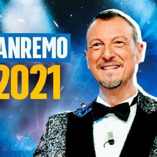 Episodio 3 - Sanremo 2021 : un giudizio sui testi delle canzoni in gara (facciamo finta che in testi siano importanti dai...)