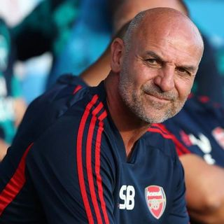 Is The Sacking Of Steve Bould Irrelevant?