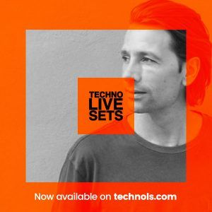Techno: Bart Skils Studio mix recorded in Amsterdam (Drumcode Radio 521)