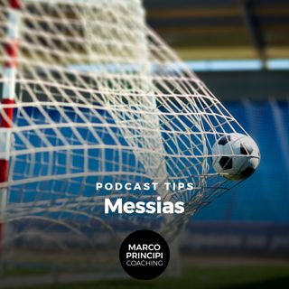 "Podcast Tips ""Messias"""