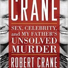 Crane: Solve my father's murder!