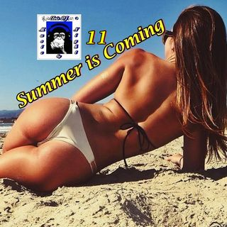 """MUSIC by NIGHT"" SUMMER IS COMING 11 LATIN MUSIC POP & REGGAETON by ELVIS DJ"