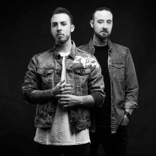 Il duo veneto Conte Bros ha pubblicato un singolo con i Gemelli Diversi