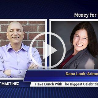 Rethinking Work-life Balance with Dana Look-Arimoto