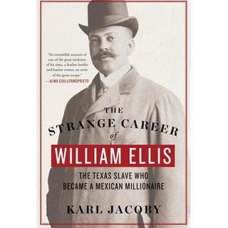 Ellis Williams  - Former Slave & Reparations Millionaire: 619-768-2945