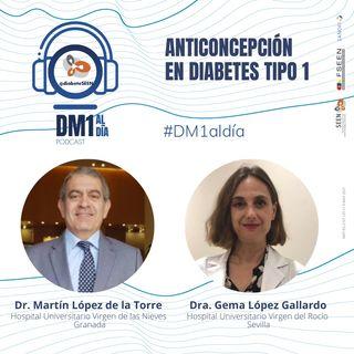 Anticoncepción en diabetes tipo 1