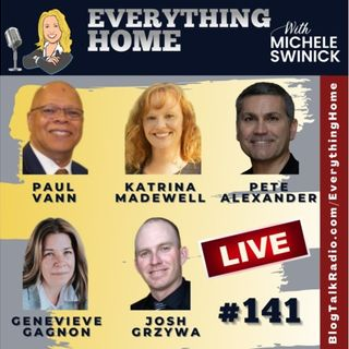 141 LIVE: Wealth Building, Selling, Stress-Buster Tips, Kids With ADHD, Veterans