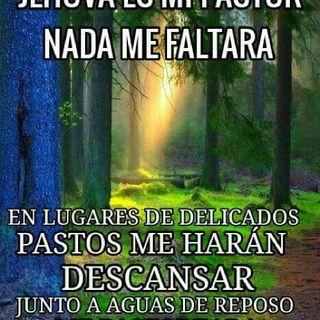"""RADIO """"JEHOVÁ ES MI PASTOR"""""""