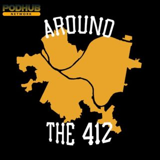 Around the 412 Fantasy Football Show: Championship Edition