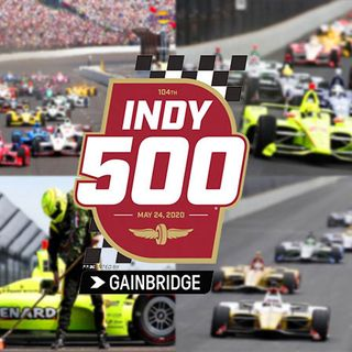 Radio Racing - Indy 500