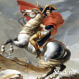 Biografie - Napoleone Bonaparte