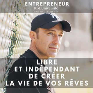 Entrepreneur - R.M.Université