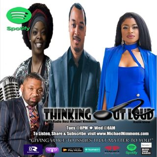 The Best Of The Thinking Out Loud Radio Show