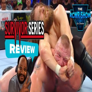 WWE Survivor Series 2018 PPV Recap Aftershow