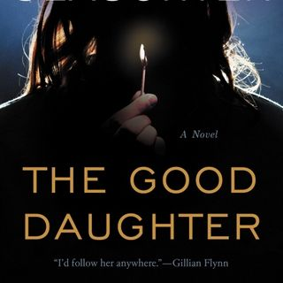 Karin Slaughter The Good Daughter