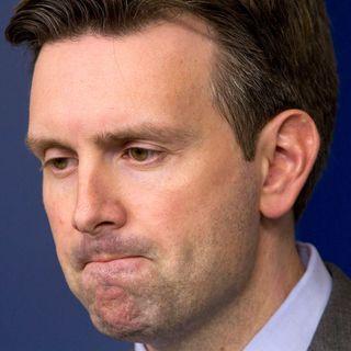 White House Spokesman Makes Epic Slip Of The Tongue
