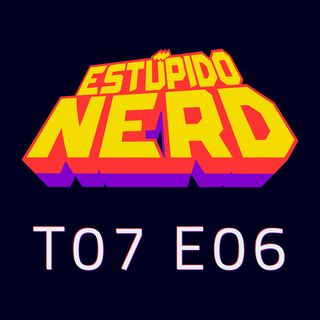 T7E06- Harley Quinn: Amiga date cuenta