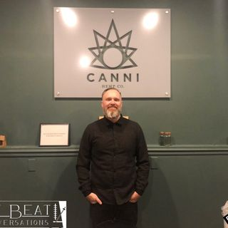 OFFBeat Conversations Talk w/ Colin Plant Of Canni-Hemp Company