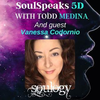 Vanessa Codornio