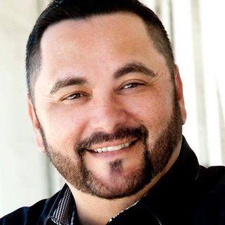 Latino Comedian Dennis Gaxiola / Hispanic Heritage Month