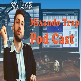12) Come Saturare un Basso in un mix Trap